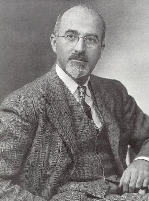 Dr. Walter Freeman, the ice pick lobotomist