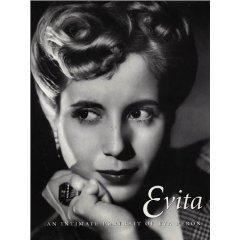 the life and legacy of eva peron a political and spiritual leader of argentina Eva was given the official title of 'spiritual leader of the nation' by the argentine congress living life on her own terms, eva perón's journey on earth still continues to fascinate many people .