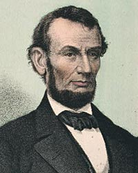 lincoln-drawing