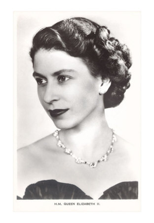 Elizabeth II (Elizabeth Alexandra Mary; born 21 April 1926) is the queen regnant of sixteen independent states known as the Commonwealth realms: the United Kingdom of Great Britain and Northern Ireland, Canada, Australia, New Zealand, Jamaica, Barbados, the Bahamas, Grenada, Papua New Guinea, the Solomon Islands, Tuvalu, Saint Lucia, Saint Vincent and the Grenadines, Belize, Antigua and Barbuda, and Saint Kitts and Nevis. All together, these countries have a combined population, including dependencies, of over 129 million.