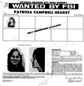 fbiposter-patty-hearst