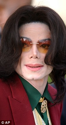 For the past two years. Michael Jackson used an IV drug to put him to sleep.