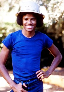 Michael Jackson 1975