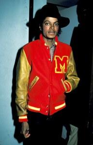 Michael Jackson 1974