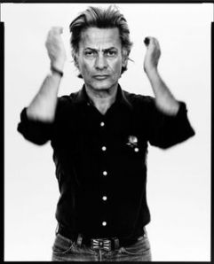 Self-Portrait by Richard Avedon