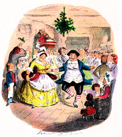 Who Wrote A Christmas Carol.Why Dickens Wrote A Christmas Carol Lisa S History Room