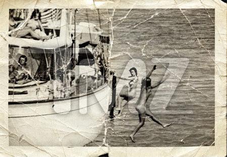 John John Kennedy Nude