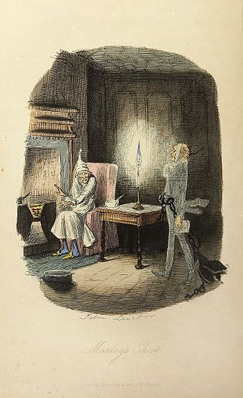 Charles Dickens   Lisa's History Room