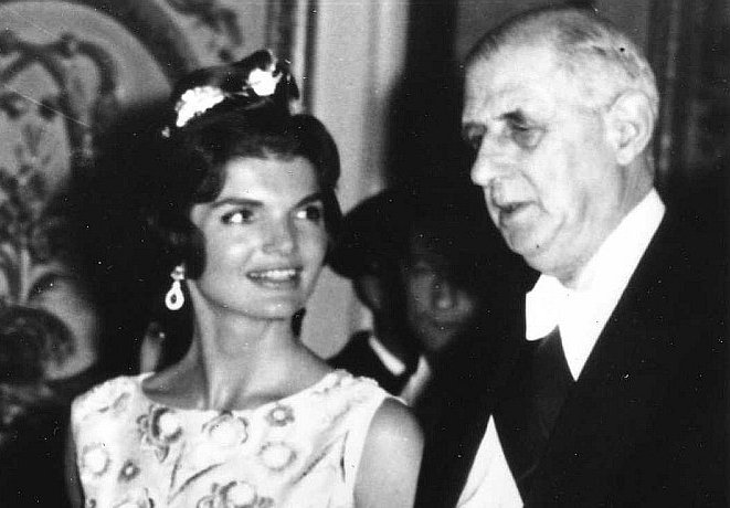 Jackie Kennedy Had a Dr. Feelgood | Lisa\'s History Room