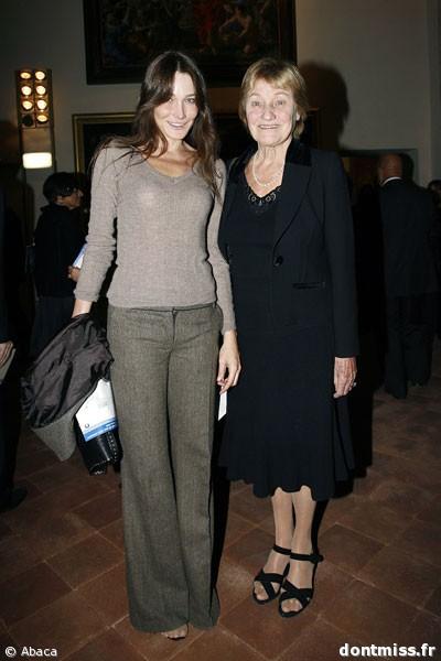 Carla Bruni Nicolas Sarkozy Lisa S History Room