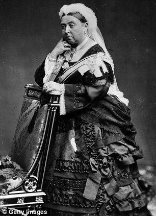 Queen Victoria, 1873