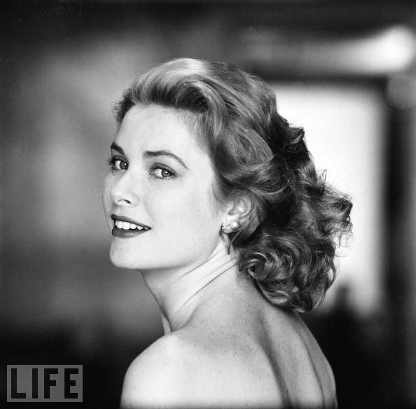 Grace Kelly Hollywood 1954