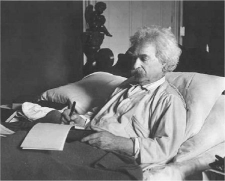 "the writing style of mark twain english literature essay Mark twain once said when asked how to write, ""write what you know about"" his work of life on the mississippi is a great representation of."