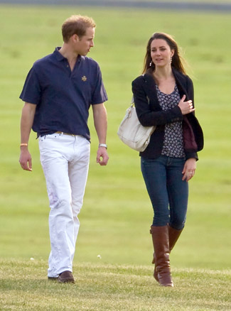 prince william of wales and kate. Is Prince William of Wales