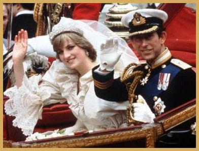 Princess Diana S Wedding Tiara Lisa S History Room