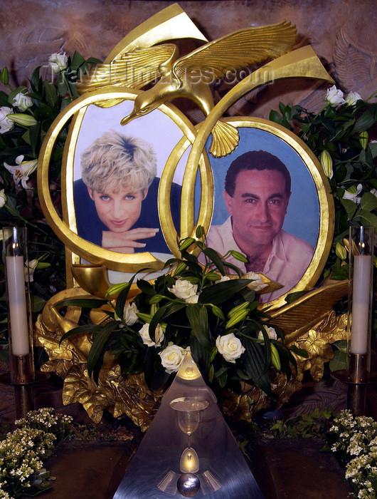 Princess Diana's death   Lisa's History Room