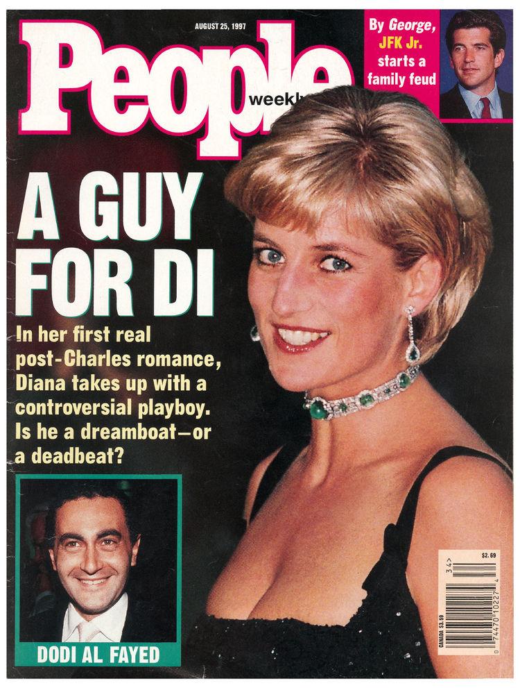 Tremendous Princess Dianas Death Lisas History Room Hairstyles For Men Maxibearus