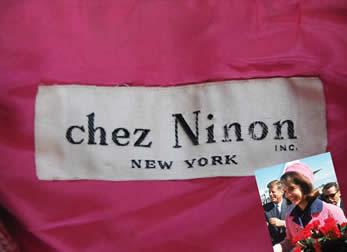 Ninon escort paris