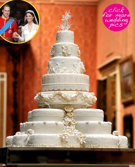 queen elizabeth ii wedding cake the royal wedding that cake s history room 18935
