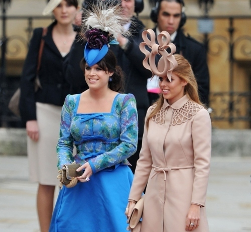 Royal Wedding: The Hats! | Lisa\'s History Room