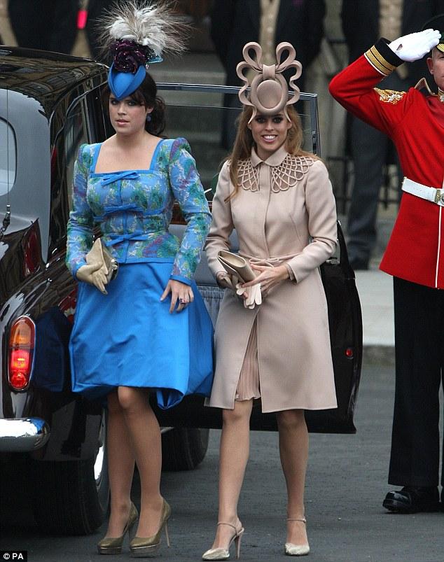 the royal wedding hats  7e4462bcfa9