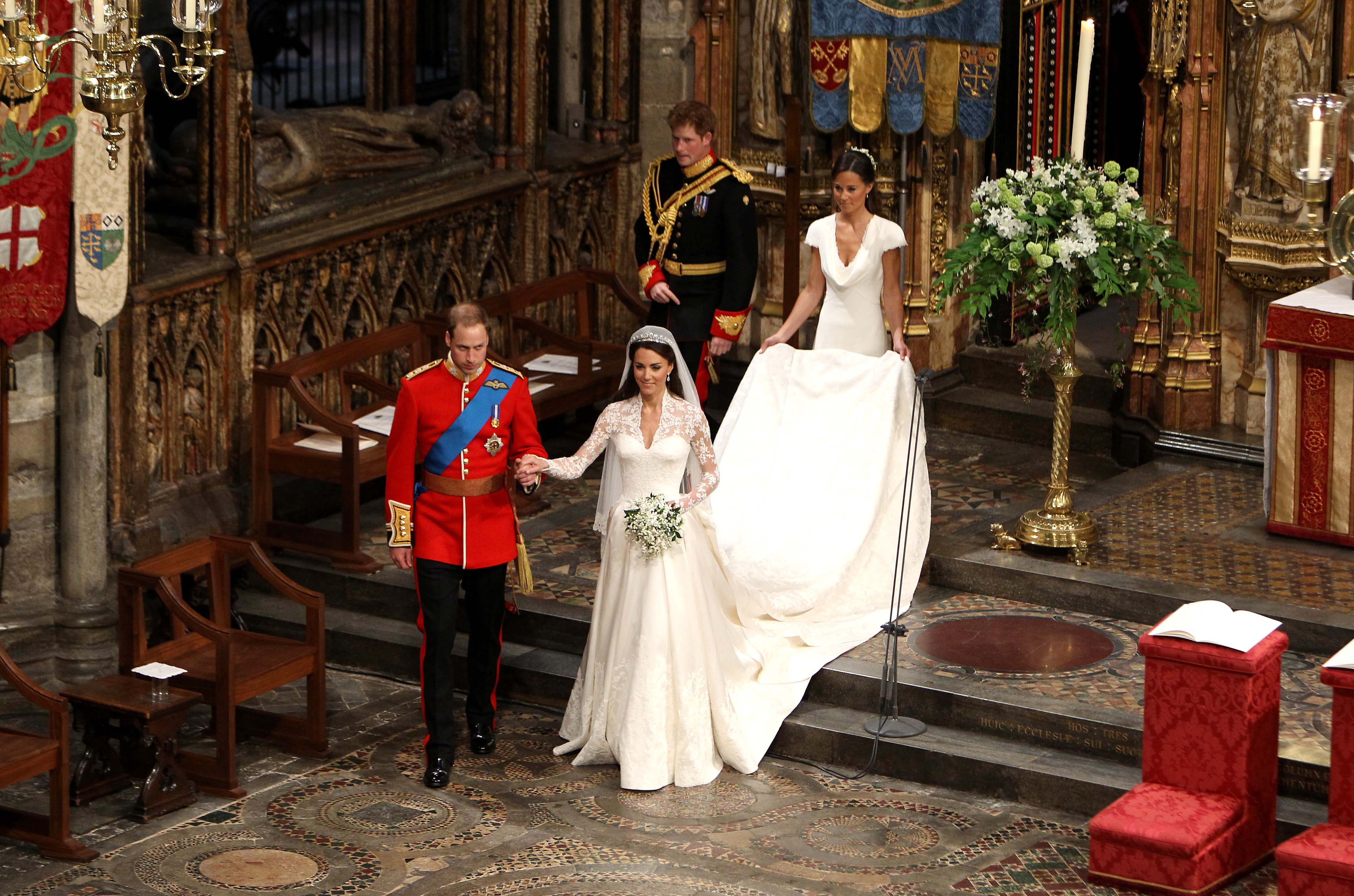 Image Result For A Royal Wedding