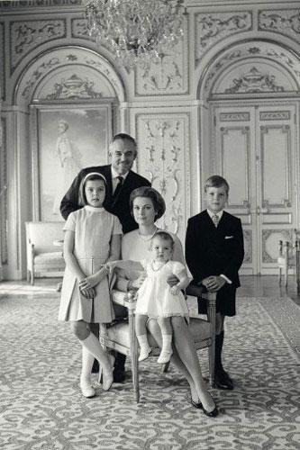 Princess Grace (Grace Kelly) | Lisa's History Room