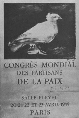 congres mondial de la paix paris