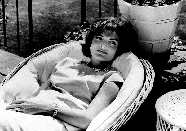Jackie Kennedy | Lisa\'s History Room