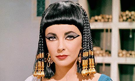 """Résultat de recherche d'images pour """"elizabeth taylor cleopatra images"""""""