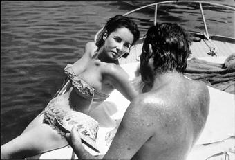 amalfi yacht porn