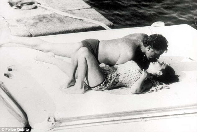 Elizabeth Taylor REMEMBERED by Dick Cavett, Morgan