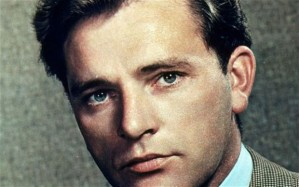 Actor Richard Burton (1925-1984)