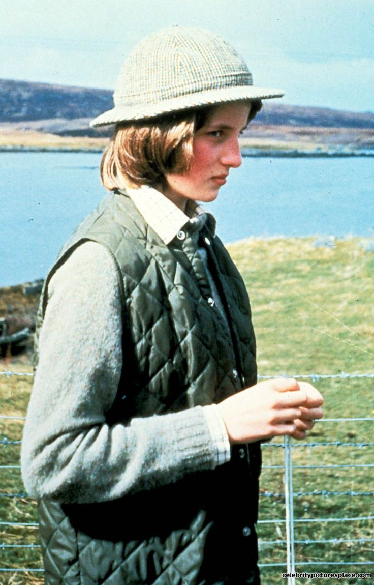 a biography of diana frances spencer born at park house 24 photos that show what princess diana was like before royal life born diana frances spencer on july 1 diana's childhood home of park house put her in.
