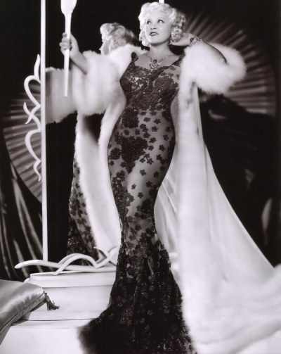 mae west she done him wrong