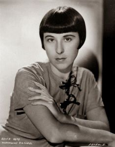Edith Head in an undated photo