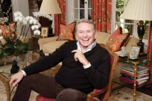 American costume designer Bob Mackie in an undated photo.