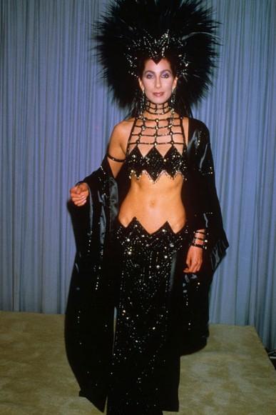 Sonny amp Cher Lisas History Room