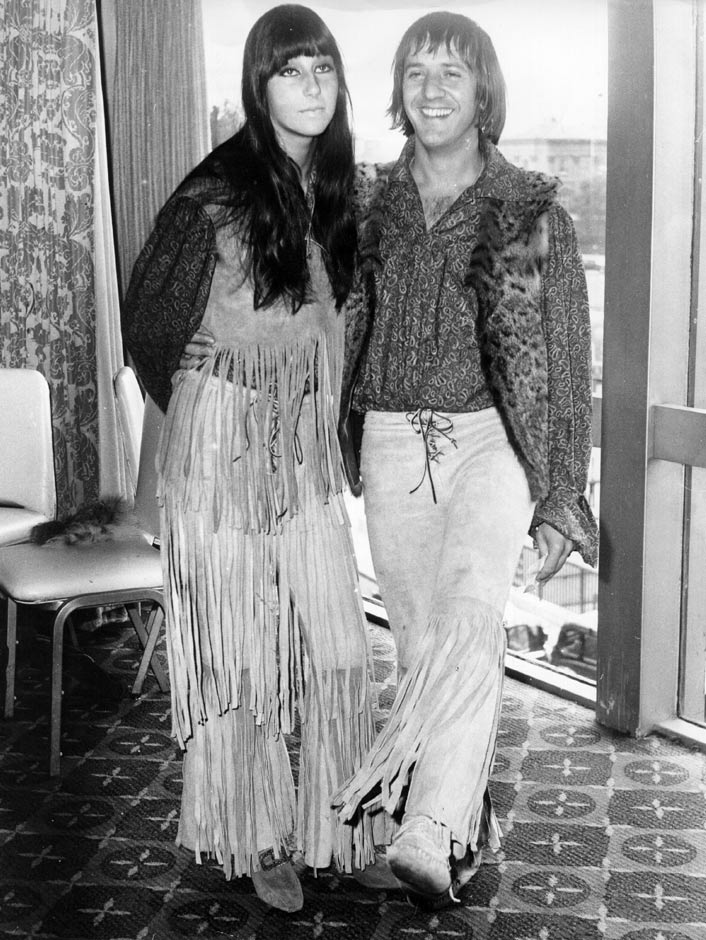 Sonny Amp Cher Lisa S History Room