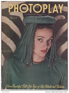 March 1946 mag cover