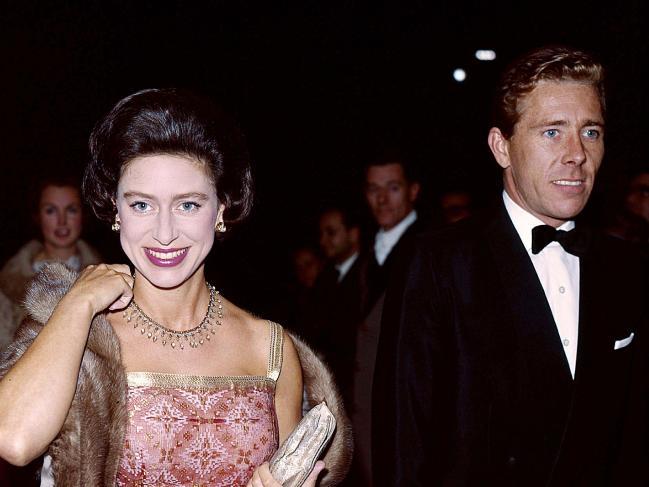 How Princess Margaret Met Roddy Llewellyn Lisa S History Room